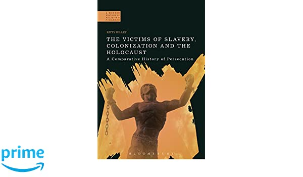 Vessels of Evil: American Slavery and the Holocaust
