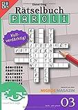 Paroli-Rätselbuch 03