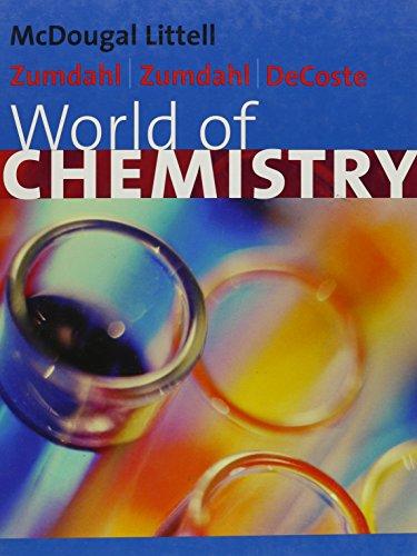 World of Chemistry
