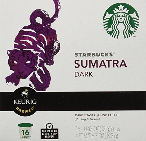 keurig sumatra k cups - 4