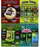 McDonald Publishing Life Science Teaching Poster Set