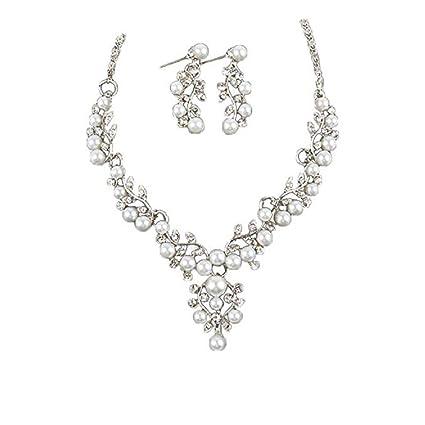 34e8d3b1238e Pendientes de collar de moda