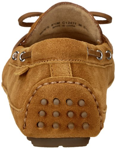 Mens Cole Ha Garantito Il Noleggio Di Canoe Slip-on Loafer Dark Tan