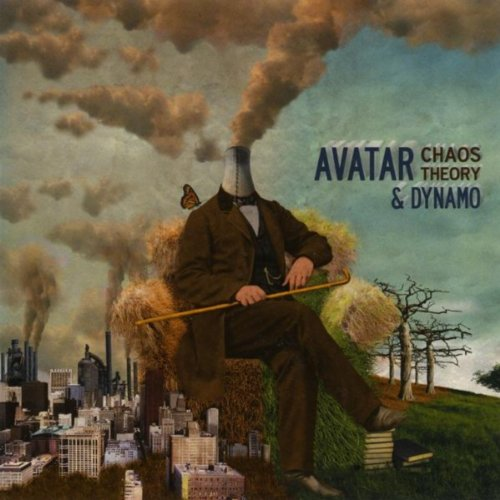 Chaos Theory [Explicit] By Avatar & Dynamo On Amazon Music
