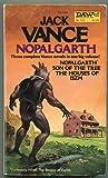 Nopalgarth, Jack Vance, 0879975636