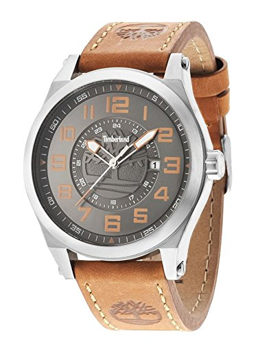 Orologio Timberland TBL14644JS.05: Amazon.it: Orologi
