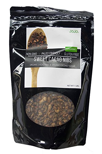 Sweetened Antioxidants Superfood Artificial Ingredients product image