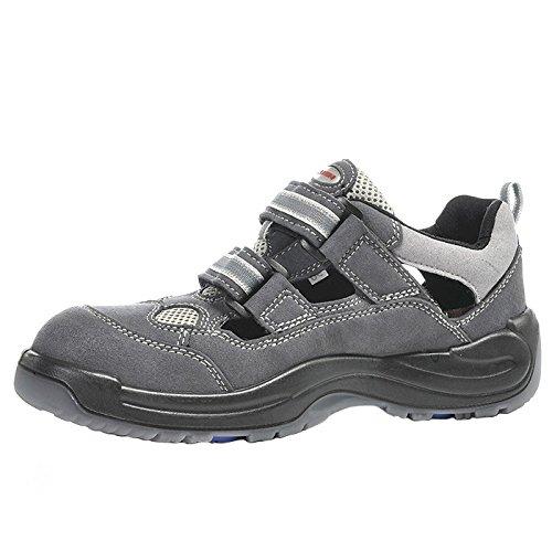 Elten 7238402-43 - Formato 43 esd tipo s1 2 adam sandalo sicurezza - multicolore