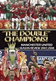 Manchester United Season Review 2007/2008