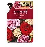 Samourai Woman Premium Shampoo Refill 370ml