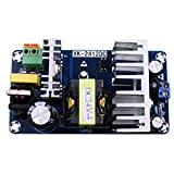 TOOGOO(R) 2pcs 24V Switching Power supply Board 4A 6A high power module bare board AC-DC Power supply Module Blue