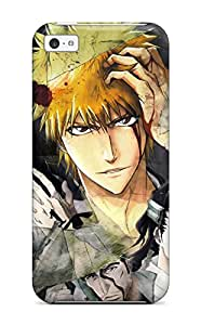 Nicholas D. Meriwether's Shop 5810069K70698254 Iphone 5c Well-designed Hard Case Cover Bleach Protector