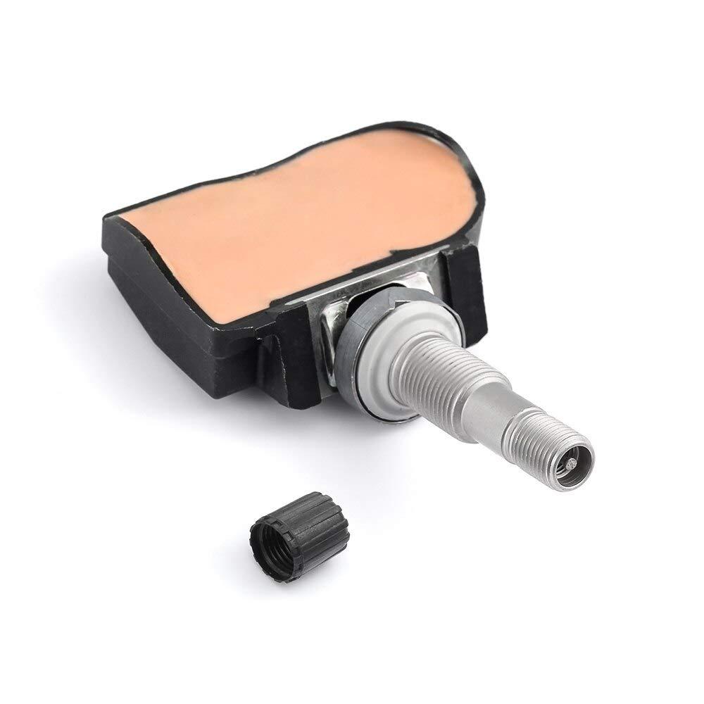 4PCS Tire Pressure Monitor 52933-D4100 52933-D9100 TPMS TIRE Pressure Sensor for Chrysler for Hyundai Kia Optima NIRO