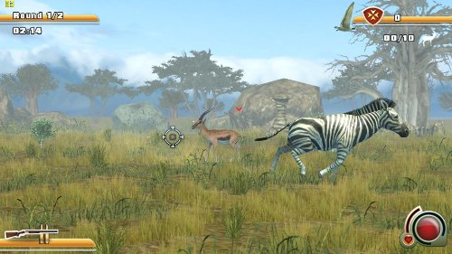 Deer Drive Legends - Nintendo Wii by Maximum Games (Image #9)