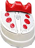 Easy Deal India Edi Exercise Walking Machine For Weight Loss Massager White With Vibration Therapy