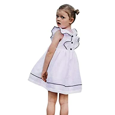 e68003b1b4732 LILICAT Vêtements Enfant en Bas âge bébé Fille