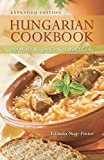 img - for Hungarian Cookbook: Old World Recipes for New World Cooks book / textbook / text book