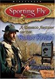 A Bamboo Artisan Fly Fishing on the Ruby River