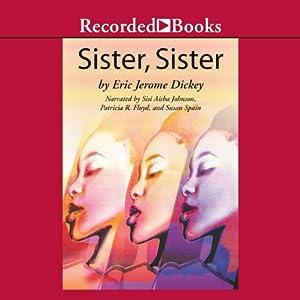 Sister, Sister Audiobook