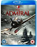 The Admiral Blu-ray