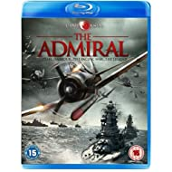 The Admiral [Blu-ray]