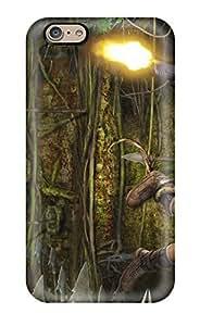 NikRun Iphone 6 Hard Case With Fashion Design/ Uzukd3970LYvGx Phone Case