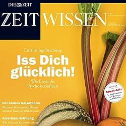 ZeitWissen, August 2010