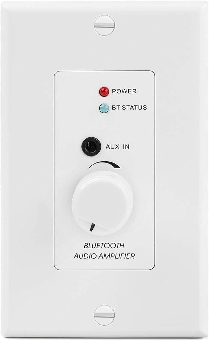 TNP Kit de transmisor y Receptor HDMI inal/ámbrico Amplificador de se/ñal Amplificador Amplificador de se/ñal inal/ámbrico para Blaster HD Video Audio 1080P