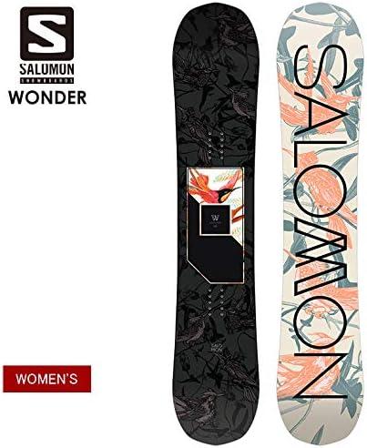 19-20 2020 SALOMON サロモン WONDER ワンダー