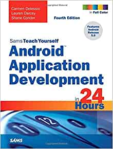 sams android application development