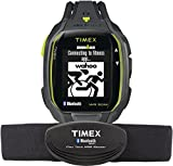 Timex Men's Ironman Run X50+ Watch with Heart Rate
