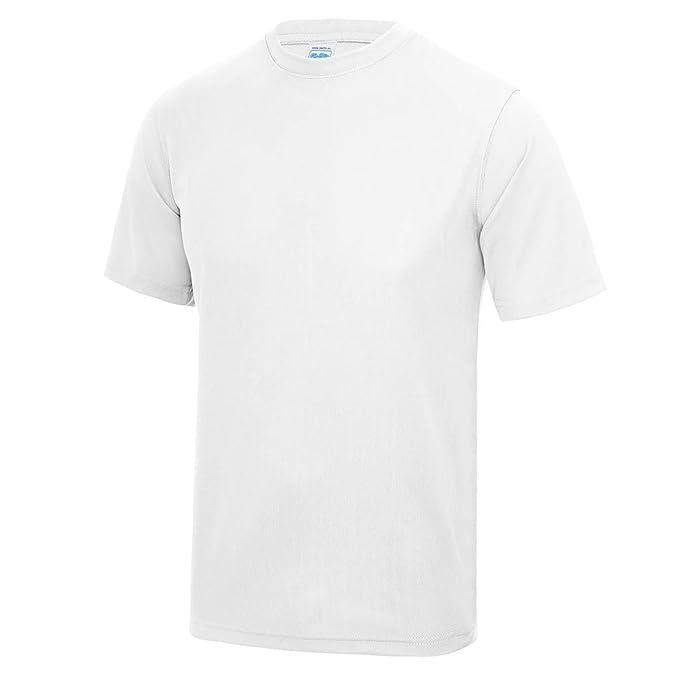 c527a4a61b09 Just Cool Herren T-Shirt Cool JC001  Amazon.de  Bekleidung
