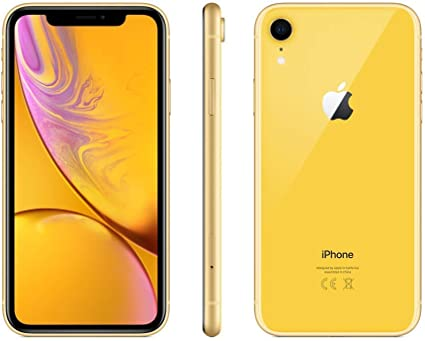 Apple iPhone XR - Smartphone de 6.1