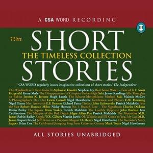 Short Stories Hörbuch