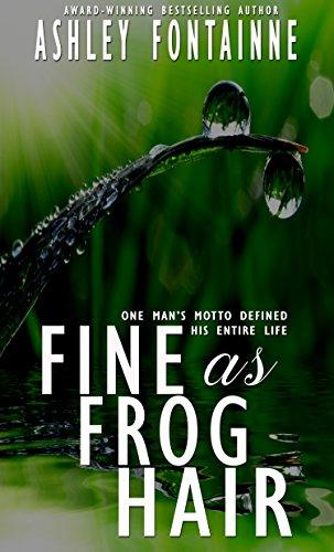Download PDF Fine as Frog Hair