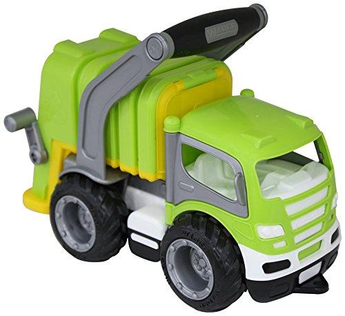 John Deere Dumping Trailer (Wader Grip Garbage Truck)