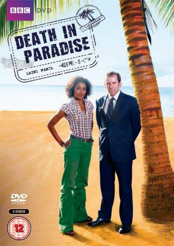Image ofDeath in Paradise - Staffel 1 [Alemania] [DVD]