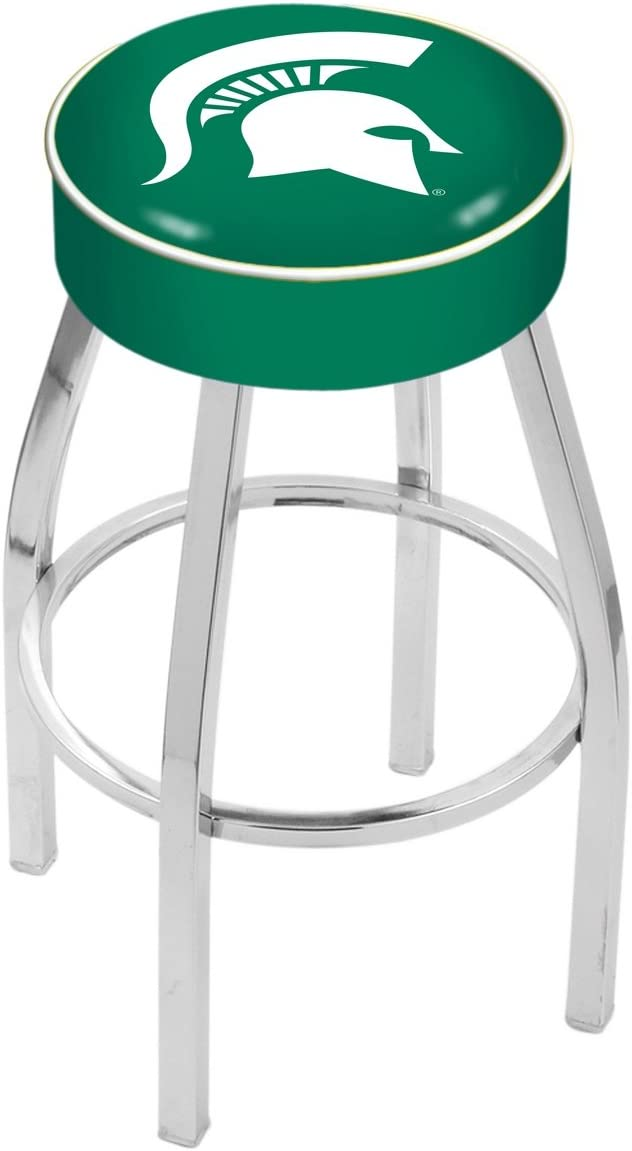 NCAA Michigan State Spartans 30 Bar Stool