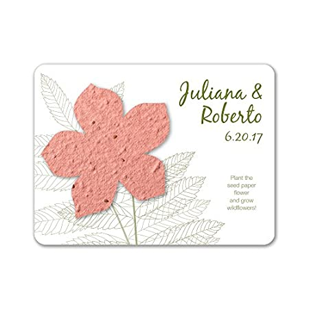 514-fz1DqSL._SS450_ Plantable Wedding Favors and Seed Packet Wedding Favors