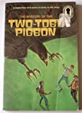 The Mystery of the Two-Toed Pigeon, Marc Brandel and Robert Arthur, 0394859766