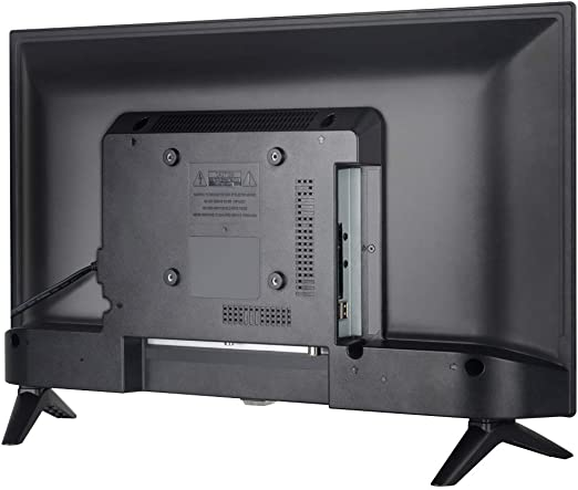 HKC 24F1D HD LED TV 60 cm (24 Pulgadas HD TV), Ci+, HDMI+USB, Triple Tuner, 60Hz, Mediaplayer: Amazon.es: Electrónica