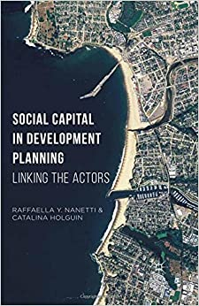 Book Social Capital in Development Planning: Linking the Actors
