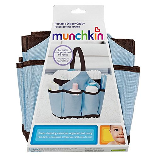Munchkin Portable Diaper Discontinued Manufacturer