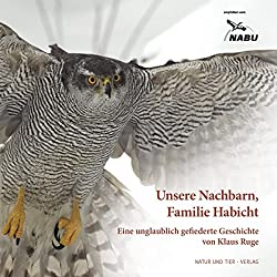 Unsere Nachbarn, Familie Habicht