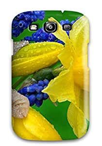 Anne C. Flores's Shop Discount 9378919K75931723 Tpu Protector Snap Case Cover For Galaxy S3