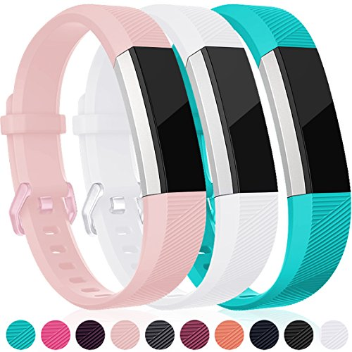 Fitbit Maledan Replacement Accessories Wristbands
