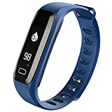 2017 New Smart Fitness Bracelet Blood Pressure Heart Rate Sleep Pedometer Camera remote shoot Blood Oxygen Monitor Watch READ for Bluetooth for Andriod and ios