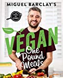 Vegan One Pound Meals: Delicious budget-friendly
