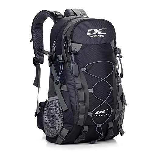 Diamond Candy Outdoor Hiking Climbing Backpack