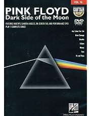 Pink Floyd Dark Side Of The Moon - Guitar Play-Along DVD Volume 16